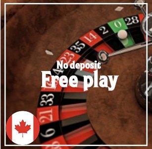 no deposit free play/freeplay freeplaynodeposits.com
